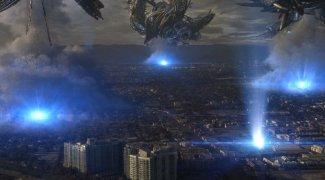 Affiche du film : Skyline