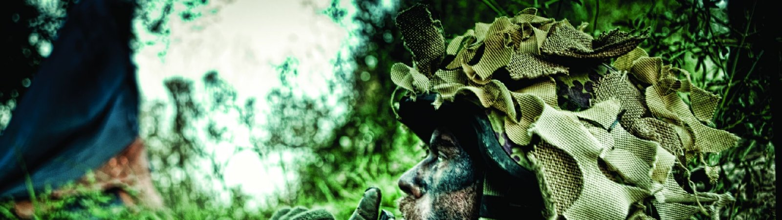 Photo du film : Armadillo
