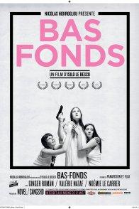 Affiche du film : Bas-fonds