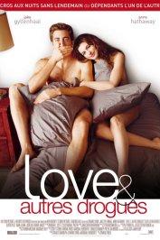 background picture for movie Love et autres drogues