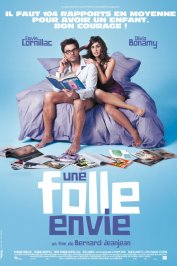 background picture for movie Une folle envie