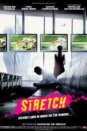 background picture for movie Stretch