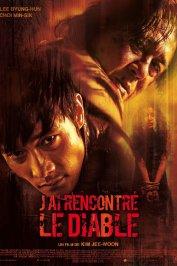 background picture for movie J'ai rencontré le Diable