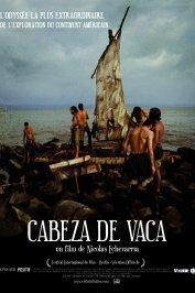 background picture for movie Cabeza de vaca