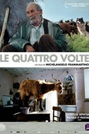 background picture for movie Le Quattro volte