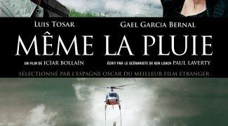 background picture for movie Même la pluie