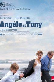 background picture for movie Angèle et Tony