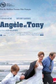 Affiche du film : Angèle et Tony