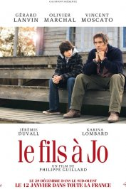 background picture for movie Le fils à Jo