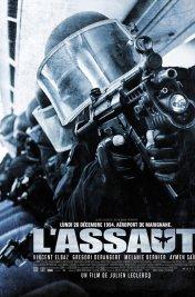Affiche du film : L'Assaut