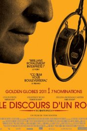 background picture for movie Le Discours d'un roi