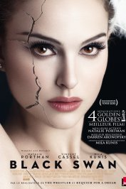 background picture for movie Black Swan