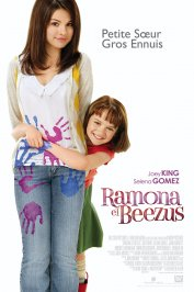 background picture for movie Ramona and Beezus