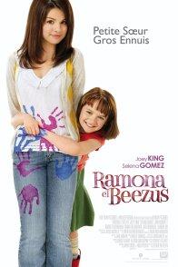 Affiche du film : Ramona and Beezus