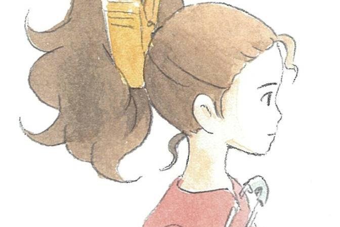 Photo du film : Arrietty le petit monde des chapardeurs