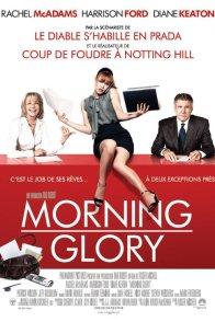 Affiche du film : Morning Glory