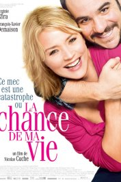 background picture for movie La chance de ma vie