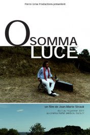 background picture for movie O Somma Luce