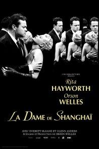 Affiche du film : La Dame de Shanghai