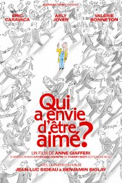 background picture for movie Qui a envie d'être aimé ?