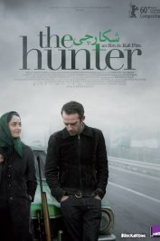 background picture for movie The Hunter