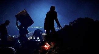 Affiche du film : Waste Land