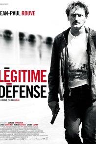 Affiche du film : Légitime défense