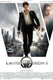background picture for movie Largo Winch II