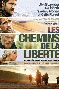 Affiche du film : Les chemins de la liberté