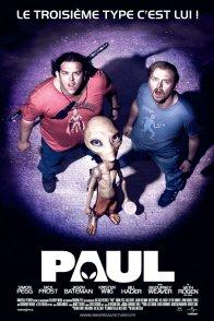 Affiche du film : Paul
