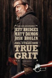 background picture for movie True Grit