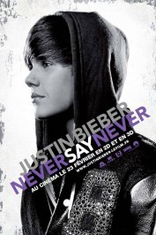 background picture for movie Justin Bieber : never say never
