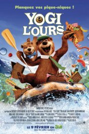 background picture for movie Yogi l'ours