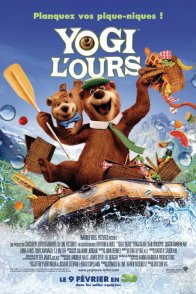 Affiche du film : Yogi l'ours
