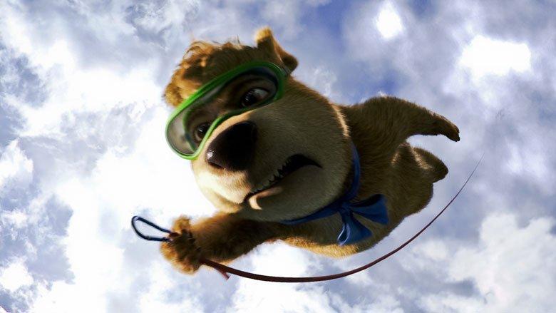 Photo du film : Yogi l'ours