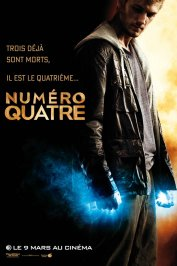 background picture for movie Numéro quatre