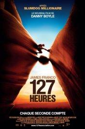 Affiche du film : 127 Heures