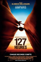 background picture for movie 127 Heures