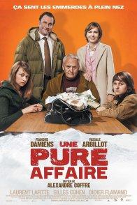 Affiche du film : Une Pure affaire