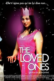 background picture for movie The Loved ones