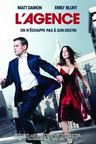 Affiche du film : L'agence