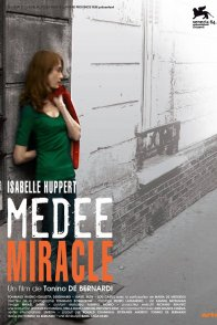 Affiche du film : Médée miracle