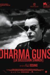 background picture for movie Dharma Guns (La succession Starkov)
