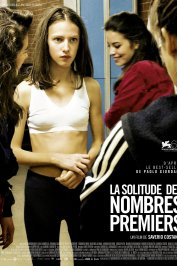 background picture for movie La Solitude des nombres premiers