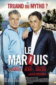 Affiche du film : Le Marquis