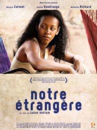 Photo dernier film Assita Ouedraogo