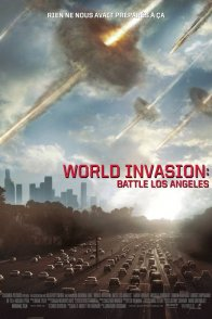 Affiche du film : World Invasion : Battle Los Angeles