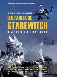Photo dernier film Ladislas Starewitch