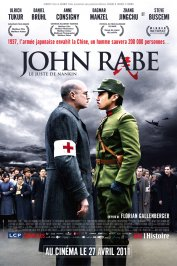 background picture for movie John Rabe