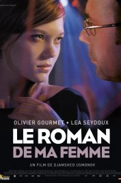 background picture for movie Le roman de ma femme